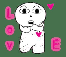 Pinky Life sticker #4642657