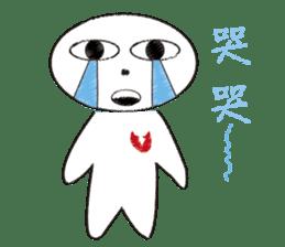 Pinky Life sticker #4642676