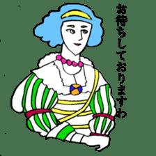 Rococo Rococo sticker #4797722