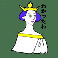 Rococo Rococo sticker #4797735