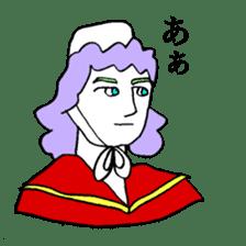 Rococo Rococo sticker #4797737