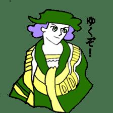 Rococo Rococo sticker #4797752