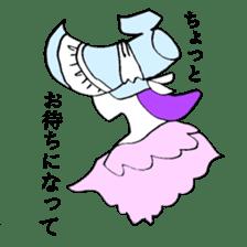 Rococo Rococo sticker #4797758