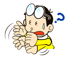 Doraemon's Many Emotions sticker #19968