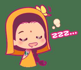 Sweet Girls Life 2 sticker #6170915