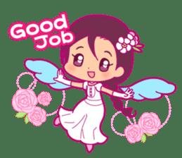 Sweet Girls Life 2 sticker #6170930