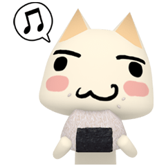 DOKO DEMO ISSYO ©Sony Computer Entertainment Inc.| elPortale | Sell LINE Sticker, Sell LINE Theme