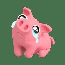 Cute Rosa sticker #6981482