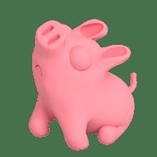 Cute Rosa sticker #6981505