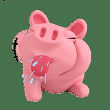 Cute Rosa sticker #6981517
