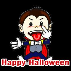 Dracula Halloween