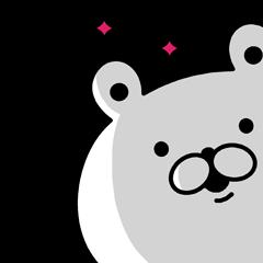 A bear speaks to matsumoto