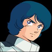 สติ๊กเกอร์ไลน์ Mobile Suit Z Gundam
