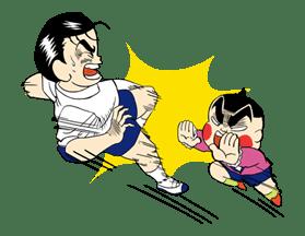 Obocchama-kun sticker #22254