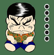 Obocchama-kun sticker #22276