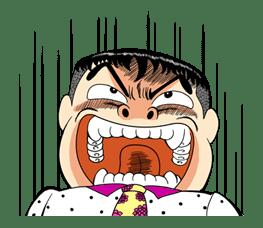 Obocchama-kun sticker #22277