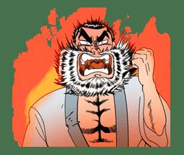 Obocchama-kun sticker #22281