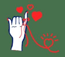 GINZA-GIRL(HIGH-QUALITY sticker vol3) sticker #10473898