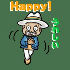 RAJA-Daily Conversation sticker #12573269