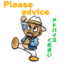 RAJA-Daily Conversation sticker #12573276