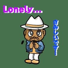 RAJA-Daily Conversation sticker #12573281