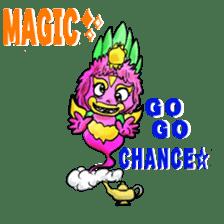 RAJA-Daily Conversation sticker #12573283
