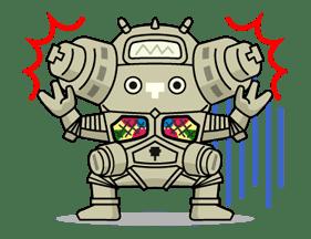 ULTRAMAN: Heroes & Monsters sticker #23436