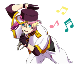 Uta No Prince Sama 2 sticker #23822
