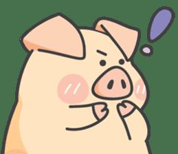 PIGPIG & GuaGua sticker #13715513