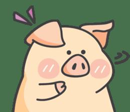 PIGPIG & GuaGua sticker #13715516