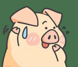 PIGPIG & GuaGua sticker #13715517