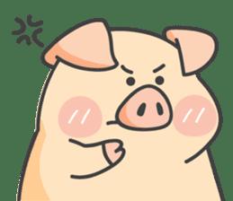 PIGPIG & GuaGua sticker #13715518