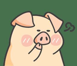 PIGPIG & GuaGua sticker #13715523
