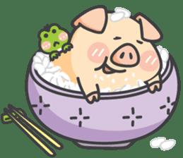 PIGPIG & GuaGua sticker #13715524