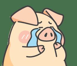 PIGPIG & GuaGua sticker #13715535