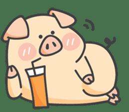 PIGPIG & GuaGua sticker #13715541