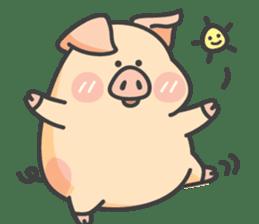 PIGPIG & GuaGua sticker #13715547