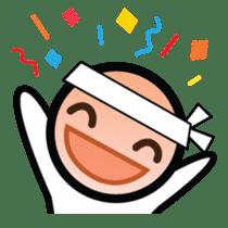 Sushi Land Cute Stickers sticker #13721814