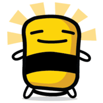 Sushi Land Cute Stickers sticker #13721818
