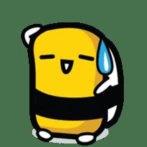 Sushi Land Cute Stickers sticker #13721832