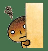 Kogepan sticker #24337
