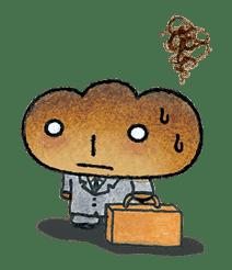 Kogepan sticker #24343