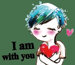 Lover3(EN) sticker #14677125