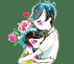 Lover3(EN) sticker #14677130