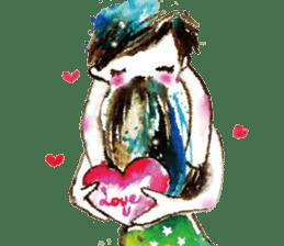 Lover3(EN) sticker #14677131