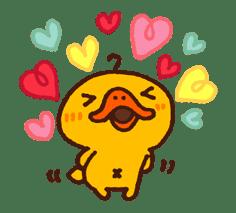 Kamonohashikamo's Lovely Friends sticker #46274