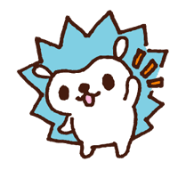 Kamonohashikamo's Lovely Friends sticker #46276