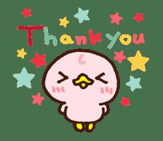 Kamonohashikamo's Lovely Friends sticker #46277