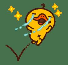 Kamonohashikamo's Lovely Friends sticker #46288