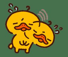 Kamonohashikamo's Lovely Friends sticker #46291